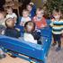 """Dankeschön sagt der THEPRA Kindergarten """"Kinderland"""" aus Bollstedt ganz herzlich an die Kiesowstiftung und der Brückenapotheke"""