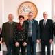 Bundestagsabgeordneter zu Gast im 3B-Weißensee